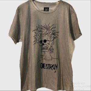 Vintage Ed hardy shirt